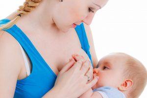 Чем полезен кисель при грудном вскармливании