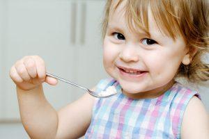 Кисель для детей — лакомство и лекарство