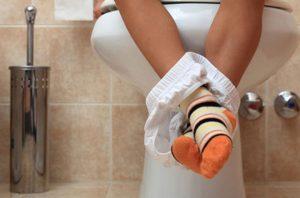 Как помогают кисели бороться с диареей