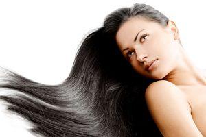 Подарит красоту волосам отвар крапивы