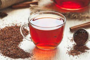 Древний напиток ройбуш — наслаждение, помноженное на пользу