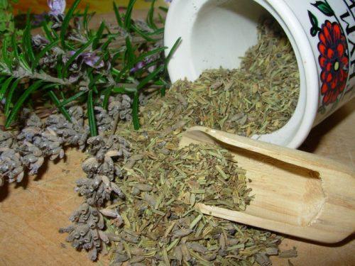 травяной сбор от глистов и паразитов