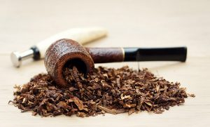 Спасаем растения настоем табака
