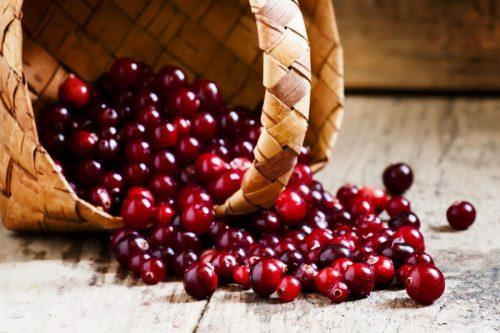 Настой из брусники - подарок от королевы ягод