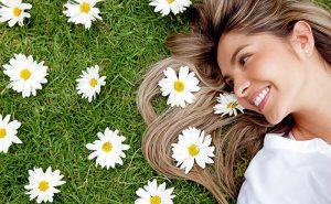 Травяные отвары от выпадения волос — энергия, помноженная на пользу