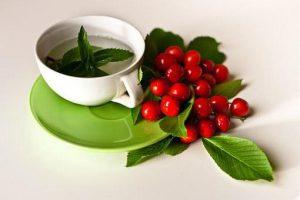 Отвар вишни поможет вернуть здоровье и красоту
