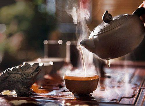 Спасибо Кудин чаю за полезное чаепитие
