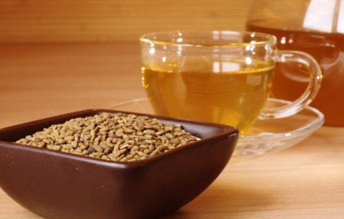 Тамарин и хельба - достойные конкуренты лечебным чаям