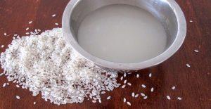 Как лечить диарею рисом